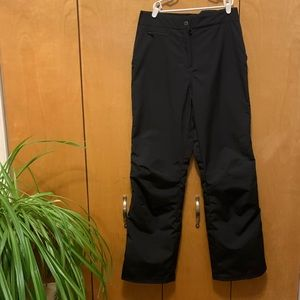 Obermeyer Black Ski-Snow Pants